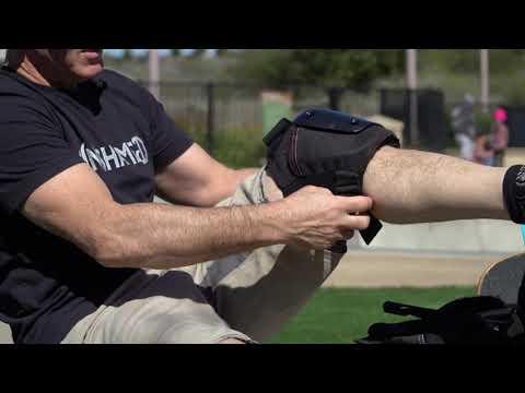 Protezioni Skate 187 Killer Pads Lizzi Armanto Six Pack