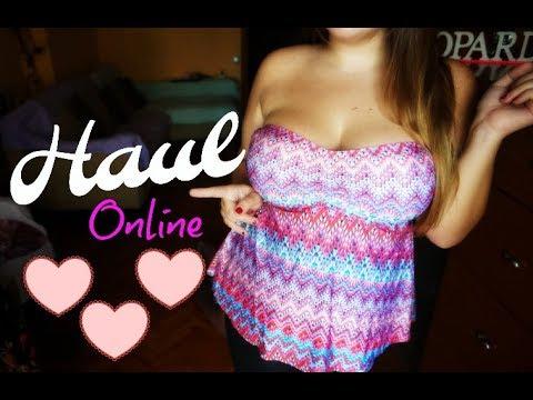 Haul Online