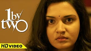 1 by Two Malayalam Movie Scenes HD | Honey Rose Kissing Murali Gopy | Love Scene
