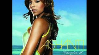 Ashanti Feel So Good