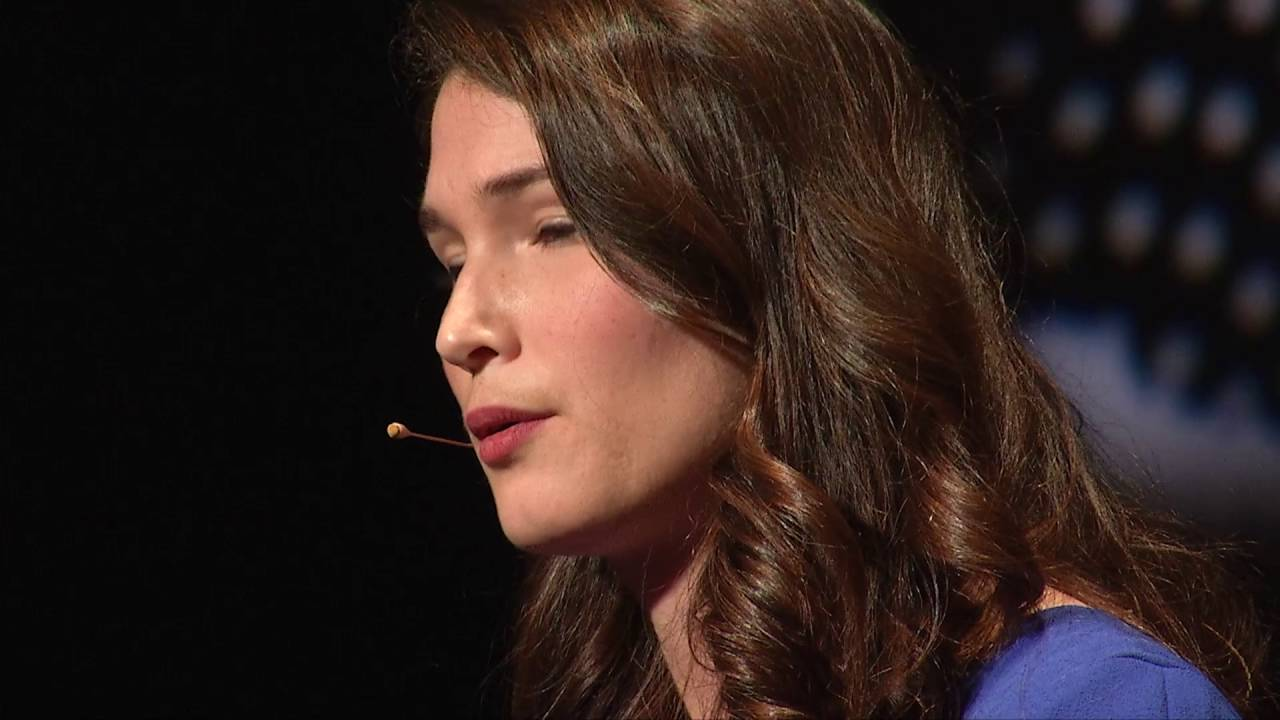 It's time to stop accepting inequality in our courts of law | Meike Lubbers | TEDxGroningen