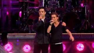 Robbie Williams Back For Good Live At Knebworth Ft Mark Owen 03 08 03 video
