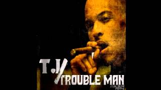 T.I. - Trap Back Jumpin [Trouble Man].
