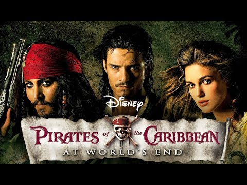 Pirates of the Caribbean - At World's End (2007 PC) - Чисто для галочки!