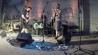Video KAZOSTROJ - Myjava 17.08.19 (full show)