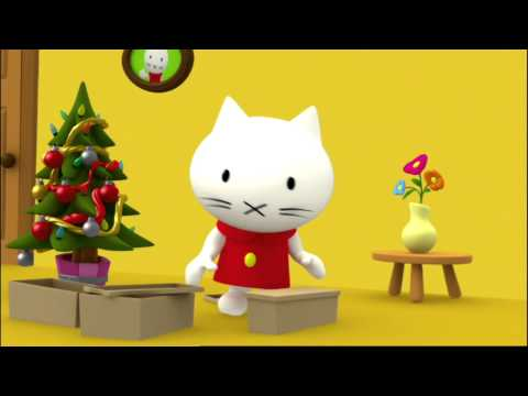 Musti 3D - El árbol de Navidad