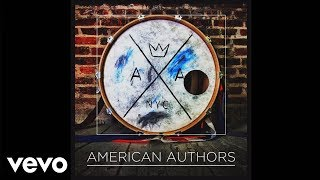 American Authors - Home (Audio)