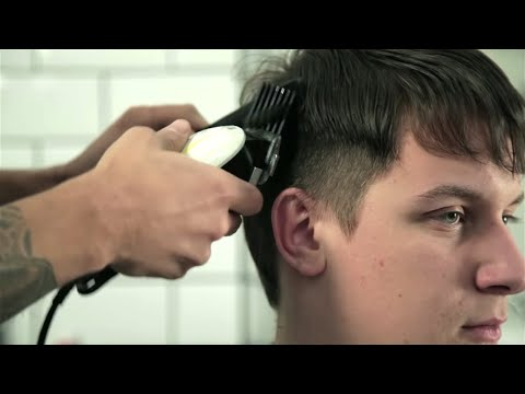 BASIC CLIPPER CUTTING - Using Your Guards - For Beginners