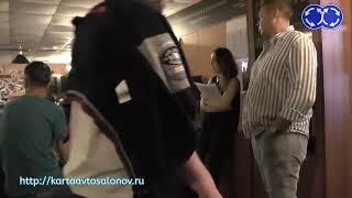 Клиенты избили директора серого автосалона
