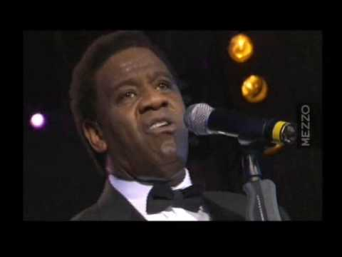 AL GREEN - AMAZING GRACE - 2007