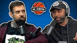 No Jumper - The Joe Budden Interview