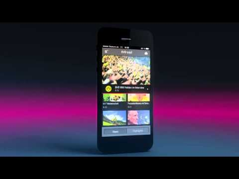 Video of MobileTV