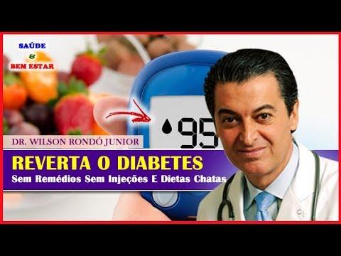 Como ajudar um paciente diabético com uma overdose de insulina para evitar