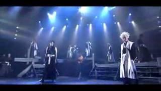 Mou Hitotsu No Chijou 2010 All-star Cast + Aizen