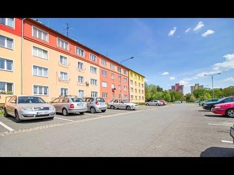 Prodej bytu 2+1 55 m2 Gerasimovova, Ostrava Zábřeh