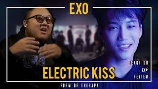Producer Reacts to EXO - Electric Kiss (Short Ver.)