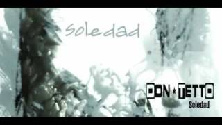 Soledad   Don Tetto