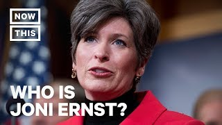 Who Is Joni Ernst? | Documentary with Rose as narrator