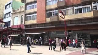 2014年5月6日ブラジル・サンパウロ街歩き