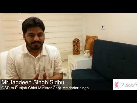 Mr. Jagdeep Singh