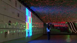 Video : China : Scenes from Times Square in SuZhou 苏州