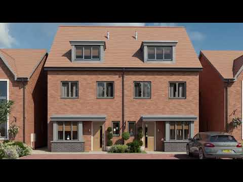 New Homes in Wavendon