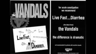 The Vandals-And Now We Dance-Power Mustache
