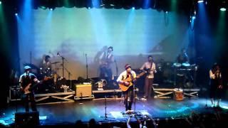 O Teatro Mágico - Ana e o Mar - @ Circo Voador 17/06/2011