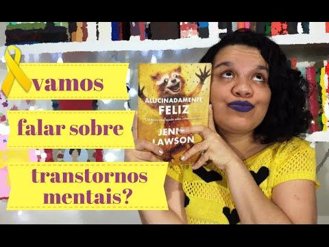 ALUCINADAMENTE FELIZ, DE JENNY LAWSON | Despindo Estórias