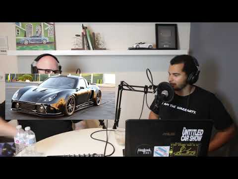 The Best Kit Cars Are The Worst Kit Cars - Wrench Every Day Podcast #19