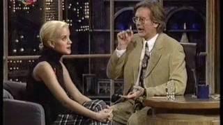 Muriel Baumeister Interview 1995