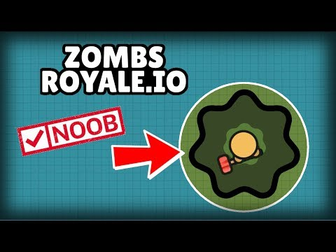 ZombsRoyale.io Video 1