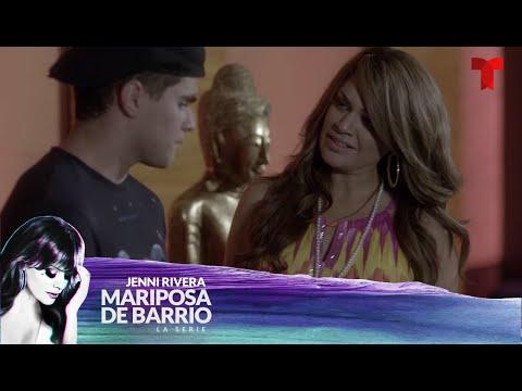 Mariposa de Barrio | Capítulo 89 | Telemundo Novelas