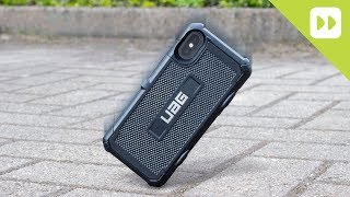 Top 5 Best iPhone X Tough Cases