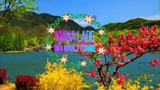 Kiana Ledé ft Drake- On a Wave