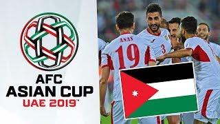 Asean Cup 2019: Jordan-đối thủ của Việt Nam tại vòng 1/8  mạnh cỡ nào?
