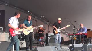 10000 Maniacs - Pit Viper (The Canyons 2015)