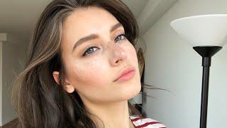 Natural Defined Instagram Makeup | Jessica Clements