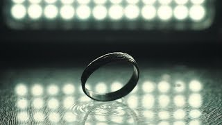 HOW TO DO YOUR OWN RING SHOTS