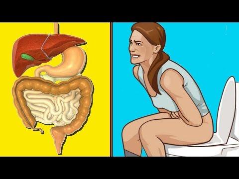 Curățarea colonului de detoxifiere a corpului