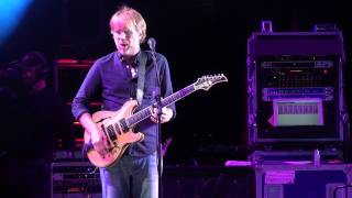 Scarlet Begonias~Fire On The Mountain - 7/3/15 - Soldier Field, Chicago