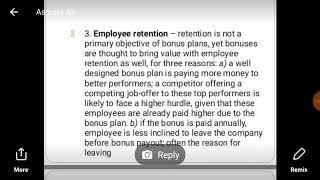 What is Employee Retention | Urdu Hindi