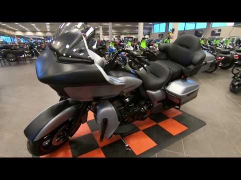 2020 Harley-Davidson CUSTOM Road Glide Limited FLTRK