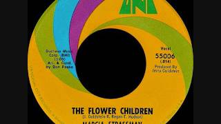 Marcia Strassman - The Flower Children