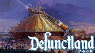 Defunctland: The History of Disney