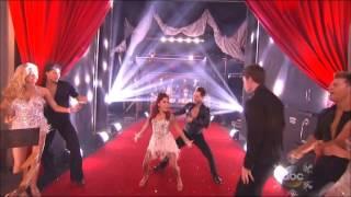 Season 17 - Pros, Toupe & Stars Finale Opening Dance