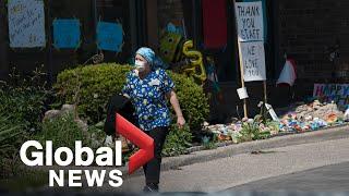 Koronawirus: domy opieki długoterminowej w Kanadzie ponownie zagrożone przez COVID-wiadomosci w j.angielskim