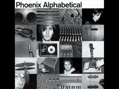 Phoenix - Holdin' On Together