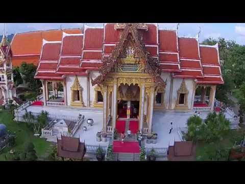 Что такое храм будды
