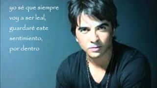 Amor secreto - Luis Fonsi (letra)